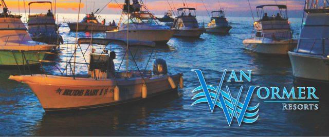 van wormer resorts