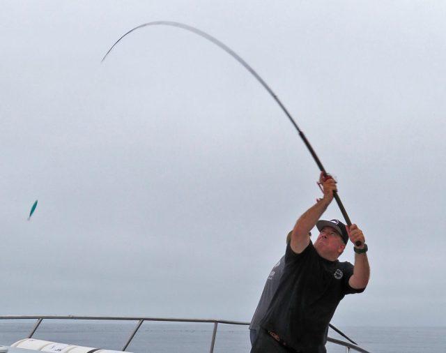 long rod