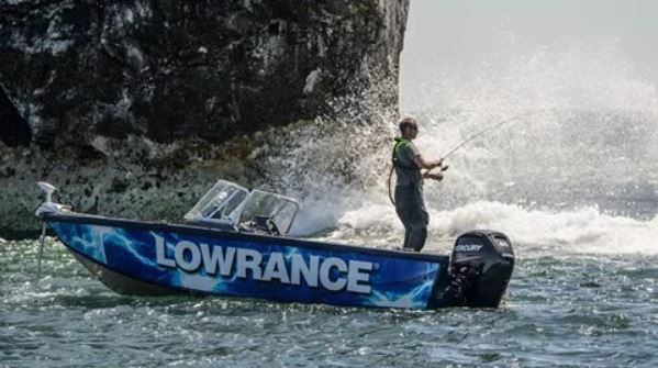 lowrance  announces amazing update hds carbon