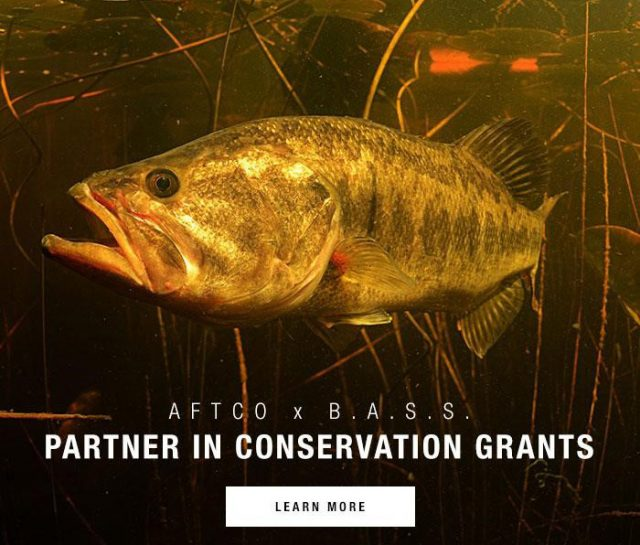 AFTCO conservation grants