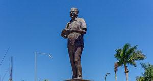 Cabo San Lucas Patriarch Don Luis Bulnes Honored
