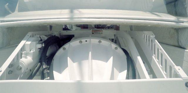 Seakeeper 2 gyro stabilizer