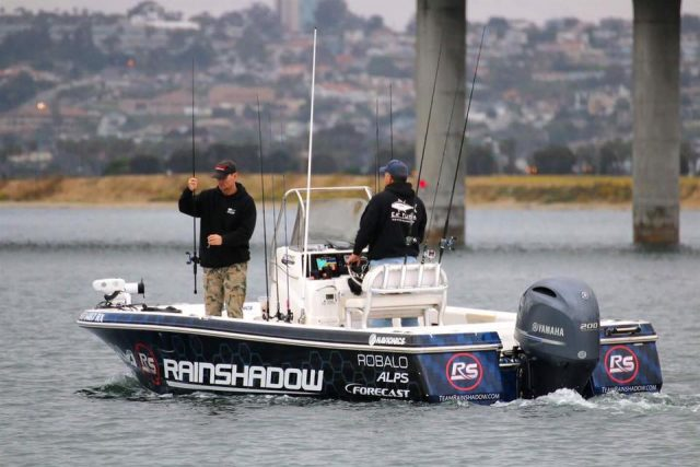 outboard maintenance
