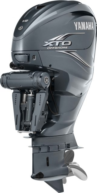 yamaha f425 xto offshore outboard