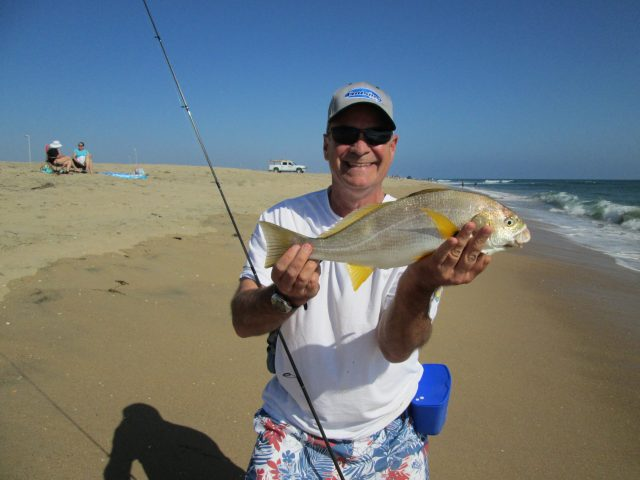 surf fishing seminars