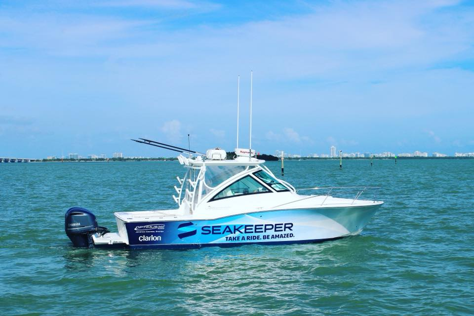 Wild West Motors >> Albemarle 29 Express - Ready To Fish The West | BDoutdoors