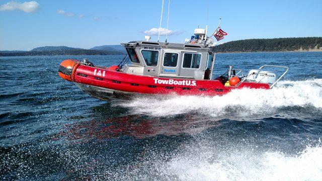 towboatus boatus - TowBoatUS Testimonials
