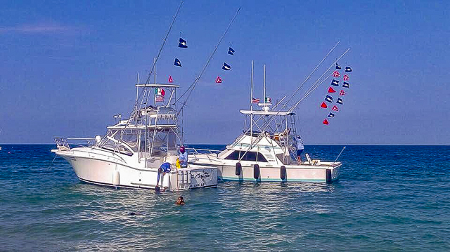 Sport Fishing Baja Mexico