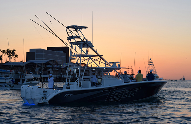 baja fishing round up - Sport Fishing Baja Mexico