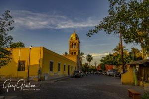 Loreto BCS