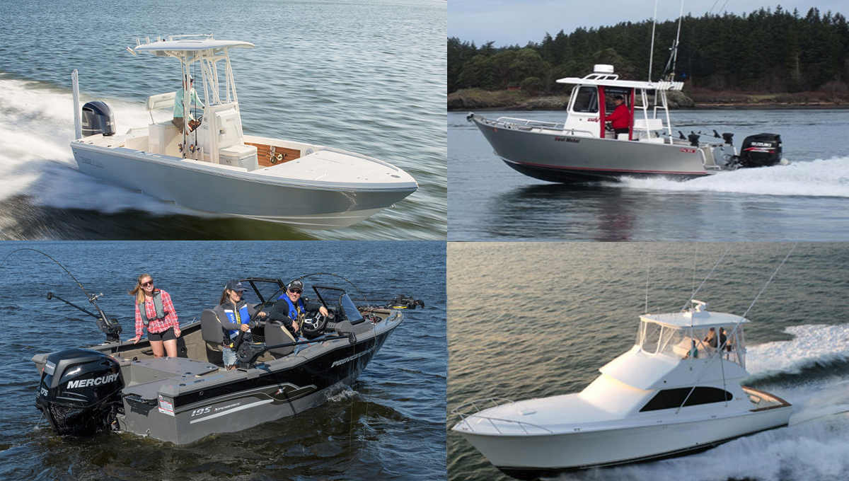 Aluminum Boats Vs Fiberglass Boats Which Is Best Bdoutdoors