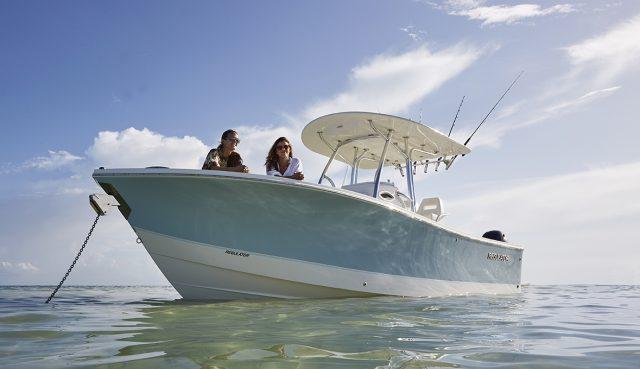aluminum boats vs. fiberglass boats