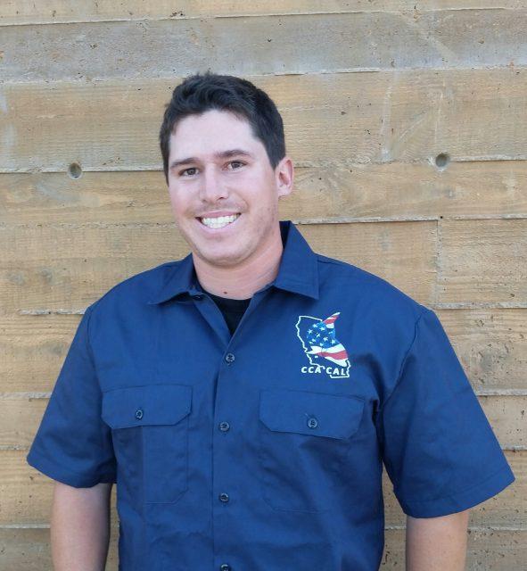 cca cal - CCA CAL Names New Assistant Director