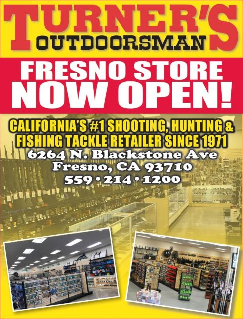 fresno turners outdoorsman