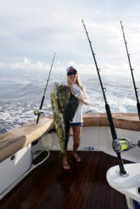 Pescadora Billfish