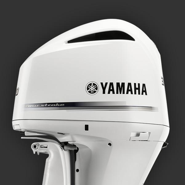 yamaha V6