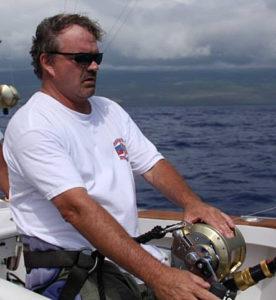 Hawaii marlin tournament