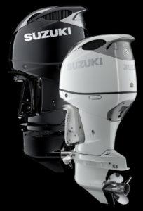 Suzuki V6