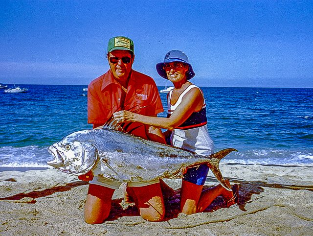 roosterfish tournament