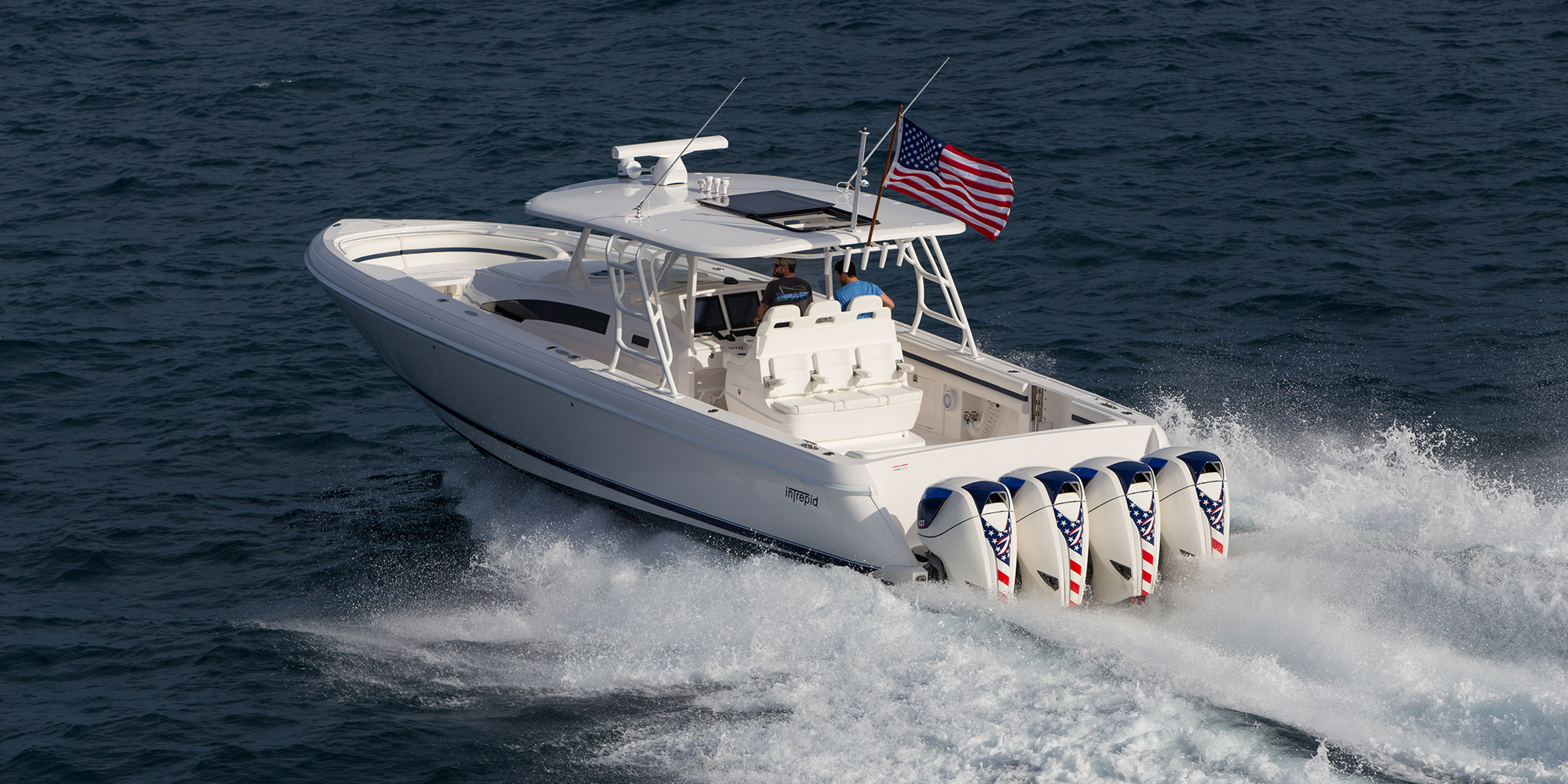 Seven Marine Featured On Bd Outdoors Seven Marine
