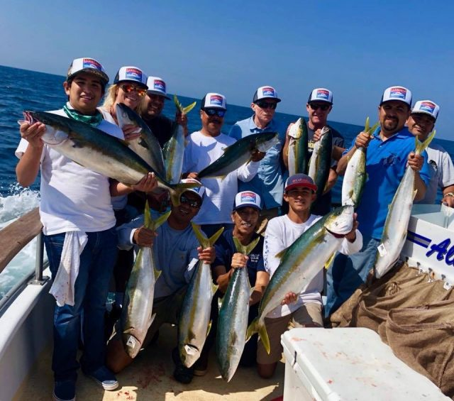 Best SoCal Bluefin Fishing