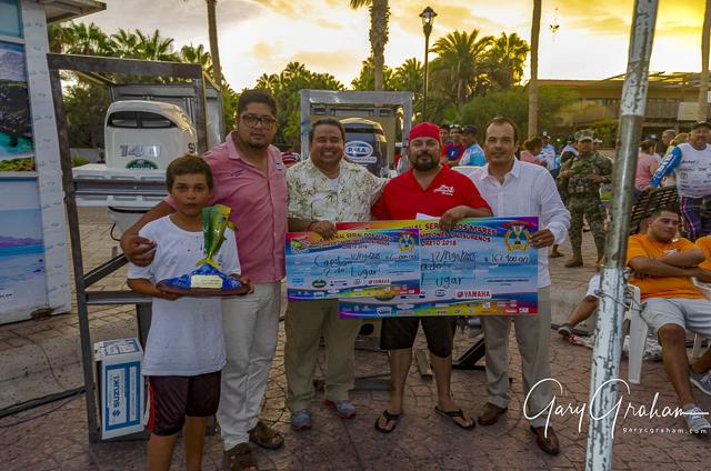 Loreto Sportfishing Olympics