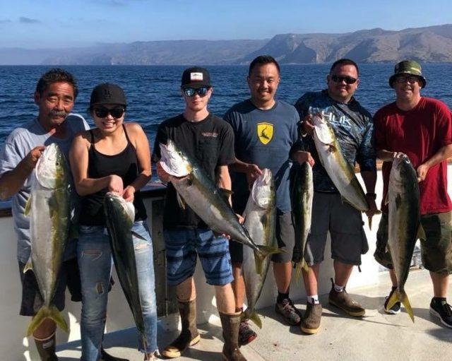socal anglers