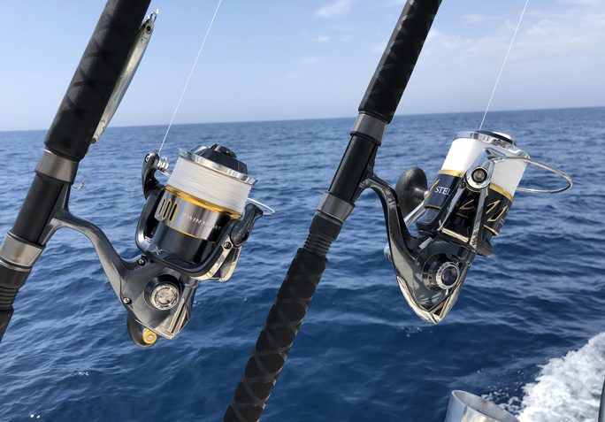 Shimano Stella - Long Casts & Extreme Power For Tuna