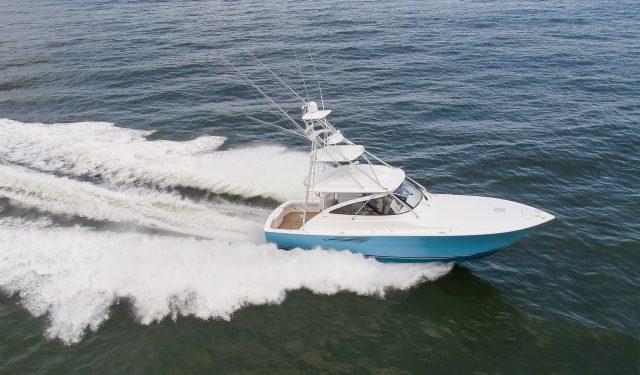 express boats