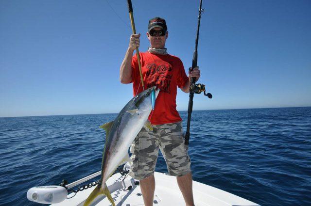 custom fishing rods