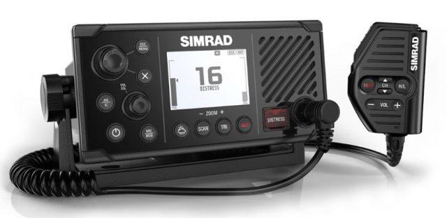 Simrad RS40 VHF