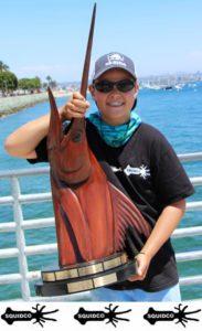 Ethan Mayes Master Ocean Angler
