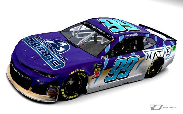 NASCAR Team