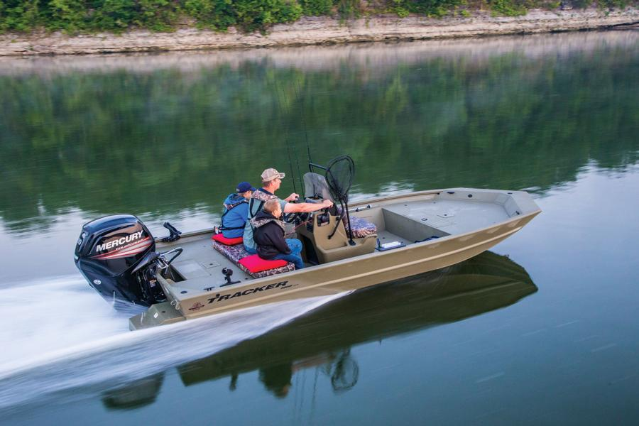 Top 3 Aluminum Fishing Boats Best Aluminum Fishing Boats 2018 Bd