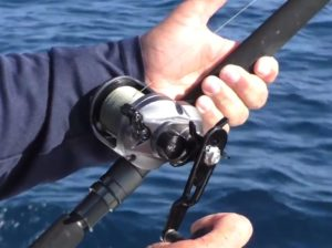 Okuma PCH Rod & Reel Pairings For West Coast Anglers