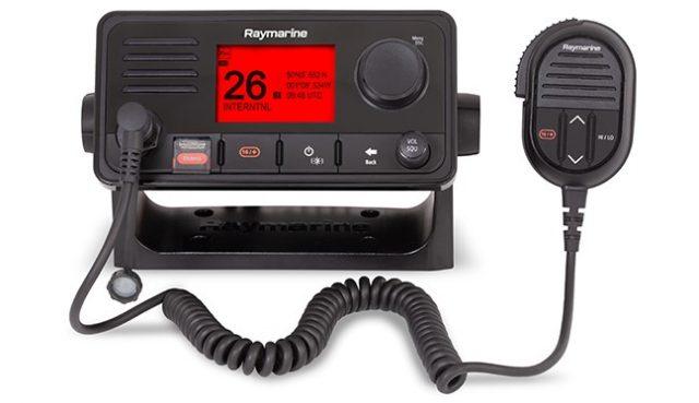Raymarine VHF