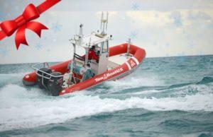 Free boat towing membership