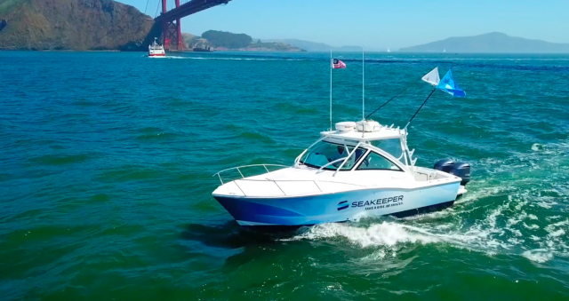 Seakeeper Can Revolutionize Fishing World