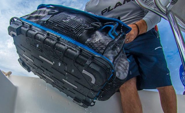 tackle bags
