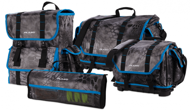z-series plano tackle bags