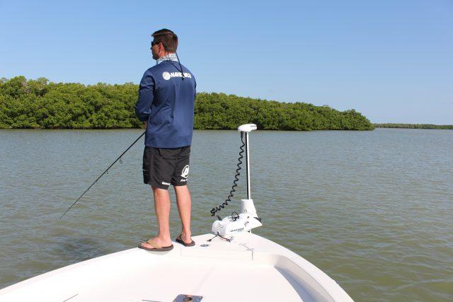 virtual anchoring
