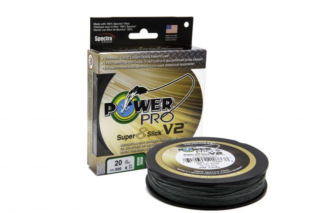 PowerPro Super8Slick V2