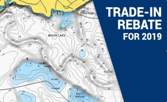 Lowrance charts - Bass Fishing Forum - Westernbass com