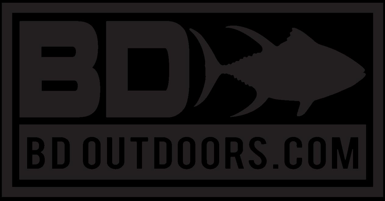 BDOutdoors Logo
