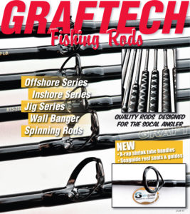 Graftech Rods