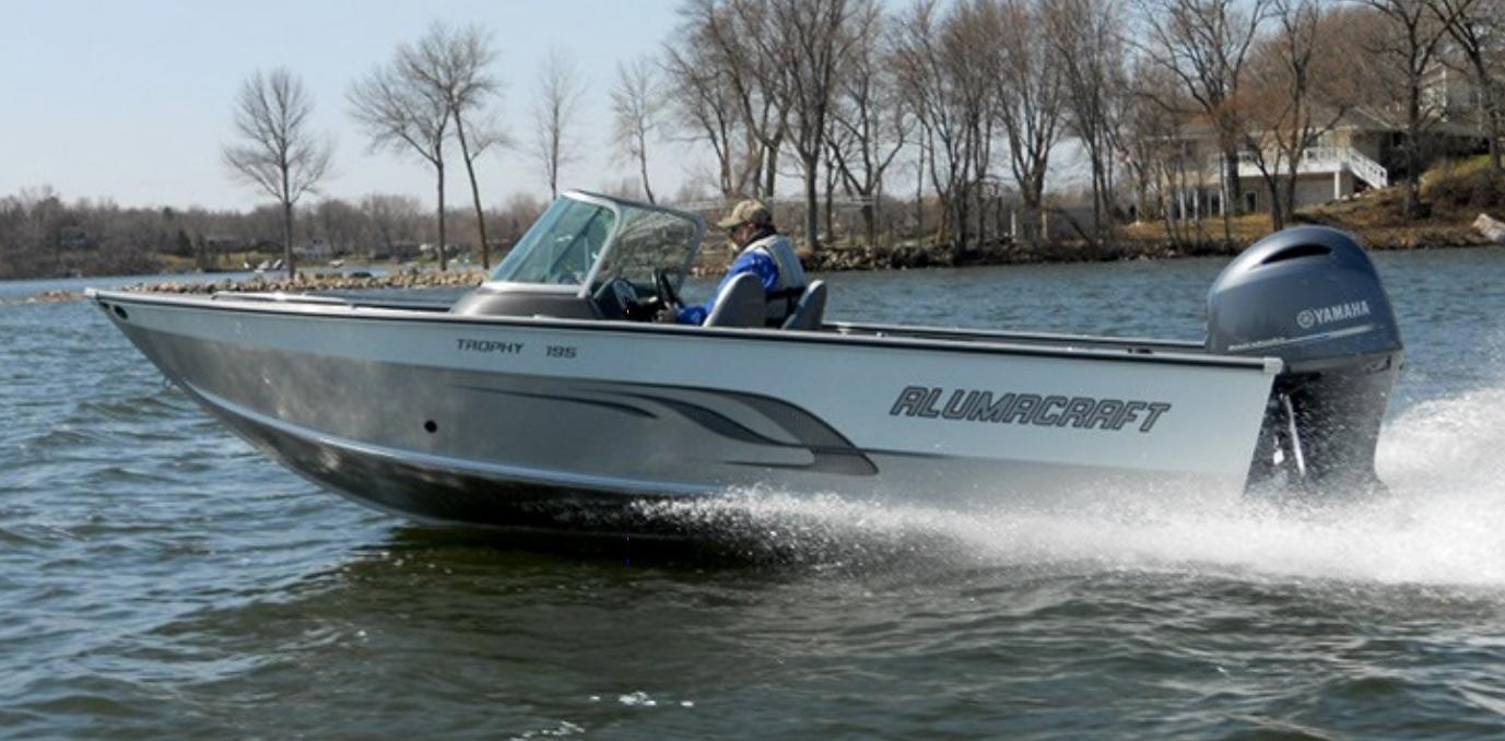 yamaha outboard