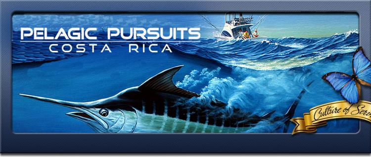 pelagic pursuits