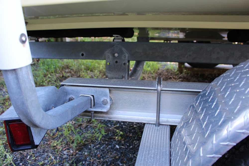 boat trailering tips