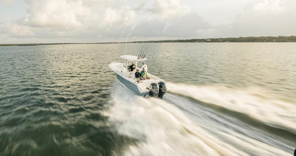 sea hunt review
