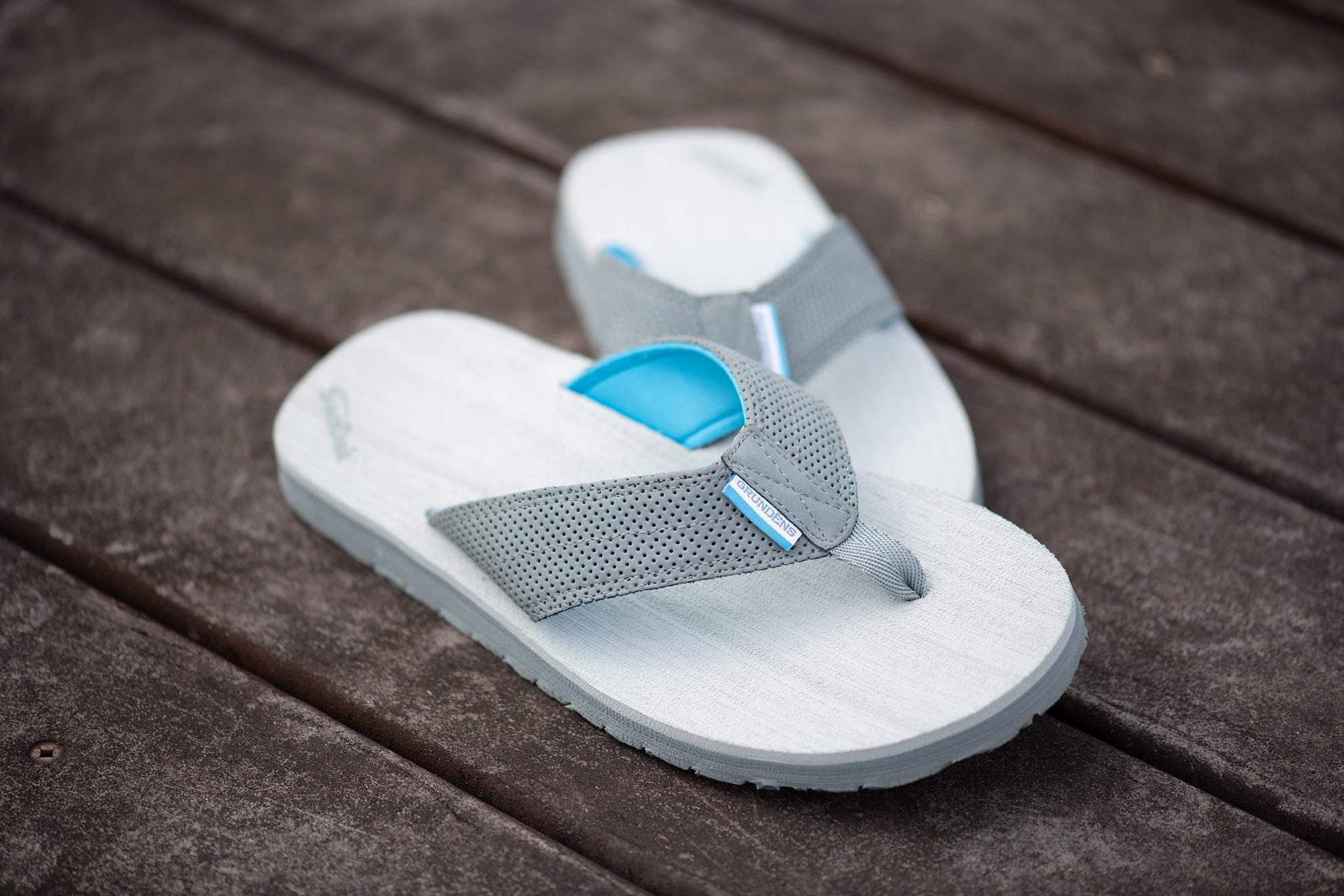 grundens sandals